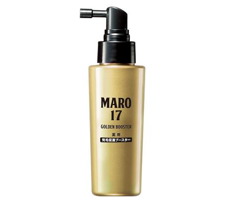 MARO17薬用発毛促進ブースター
